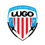 Луго - logo