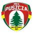 Пуща - logo