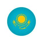 Казахстан - logo