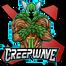 Creepwave - logo
