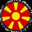 Северная Македония - logo