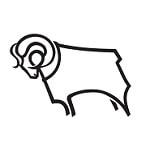Дерби Каунти - logo