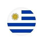 Уругвай - logo