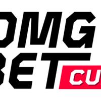 OMG Cup 3 - logo
