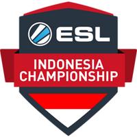 ESL Indonesia Championship Season 2 - logo