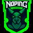 NoPing e-sports - logo