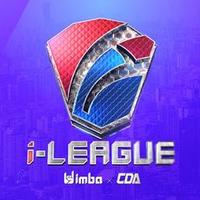 i-League 2021 - logo