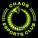 Chaos Esports Club  - logo