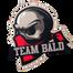 Team Bald Reborn - logo