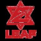 Team Leaf - logo