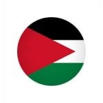 Палестина - logo