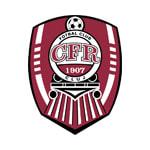 ЧФР - logo