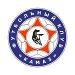 КАМАЗ - logo