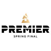 BLAST Premier Spring Finals 2021 - logo