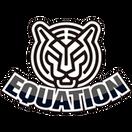Equation - logo
