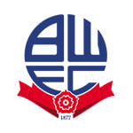 Болтон - logo