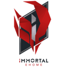 EHOME.Immortal - logo