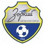 Зоркий - logo