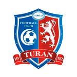 Туран - logo