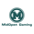MidOpen Gaming - logo