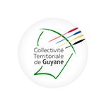 Французская Гвиана - logo