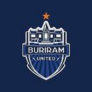 Buriram United - logo