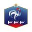 Франция U-19 - logo