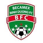 Биньзыонг - logo
