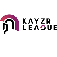 Kayzr League Spring 2021 - logo