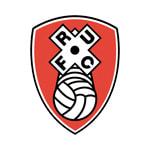 Ротерхэм - logo