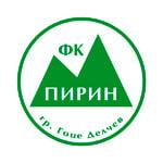 Пирин Гоце-Делчев - logo