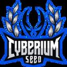 Cyberium.S - logo