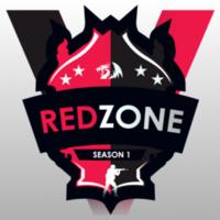 RedZone PRO League Season 3 - logo