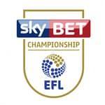 Англия. Чемпионшип - logo