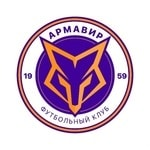 ФК Армавир - logo