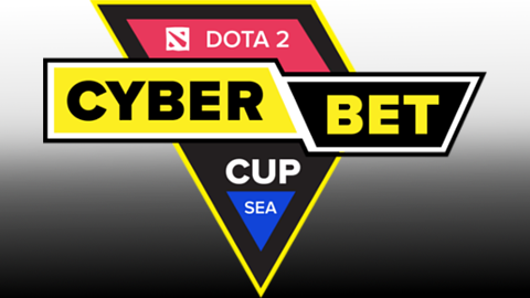 Cyber bet Cup Spring Series SEA - logo