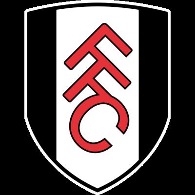 Фулхэм - logo