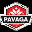 Pavaga Junior - logo