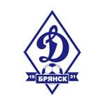 Динамо Брянск - logo