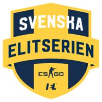 Svenska Elitserien Spring 2021 - logo