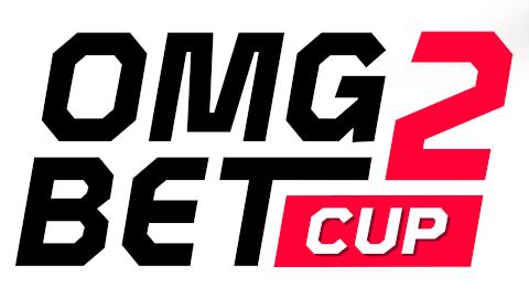 OMG BET Cup 2 - logo