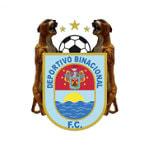 Депортиво Бинасьональ - logo