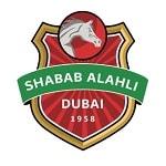 Шабаб Аль-Ахли - logo