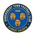 Шрусбери - logo