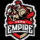Team Empire - logo