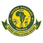 Янг Эфриканс - logo