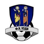 Узда - logo