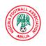 Нигерия U-20 - logo