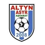 Алтын Асыр - logo