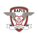 Рапид Бухарест - logo